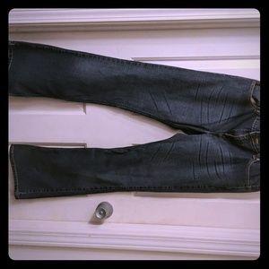 Levi Strauss Bootcut jeans